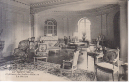 Noce Chateau De Saint Hilaire Le Salon - Mortagne Au Perche
