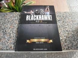 Blackhawk - 2013 - Catalogo - Forces Armées Américaines