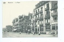 Westende La Digue - Westende