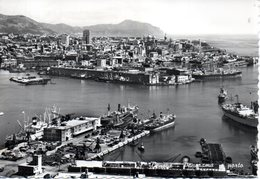 GENOVA CARTOLINA - Genova (Genoa)