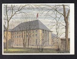 DR Bayreuth / Haus Der Deutschen Erziehung - Weltkrieg 1939-45