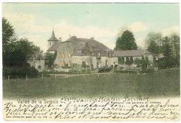 Rossignol , Château - Tintigny