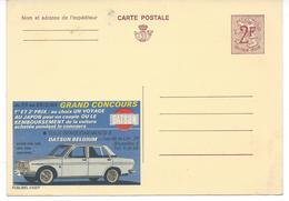 Carte Publibel 2335F - Belgique
