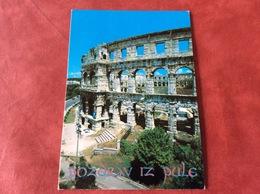 Joegoslavië Jugoslavija Pula 1990 - Yougoslavie