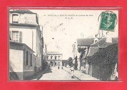92-CPA SCEAUX - Sceaux