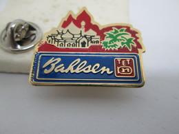 PIN'S    Bahlsen - Food