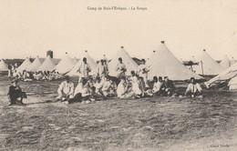 54 - ORS - Camp De Bois L' Evêque - La Soupe - Other Municipalities