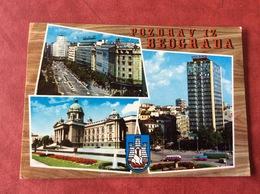 Joegoslavië Jugoslavija. Beograd 1968 - Yougoslavie