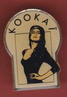 54592- Pin's .kookai.Pin Up... - Pin-ups