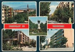 Djakovica 1973 - Kosovo