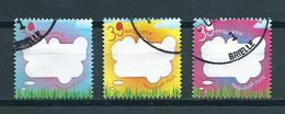 2005 Netherlands Complete Set Card Week Used/gebruikt/oblitere - Periode 1980-... (Beatrix)