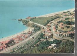CITTADELLA DEL CAPO PANORAMA..VIAGGIATA.1976-F.G-M.881 - Cosenza