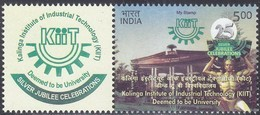 India - My Stamp New Issue 16-02-2018 (Yvert 3048) - Unused Stamps