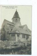 Vyve St Baafs Romaansche Monumentale Kerk - Wielsbeke