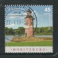 ALEMANIA 2015 - MI 3156/57 - Used Stamps