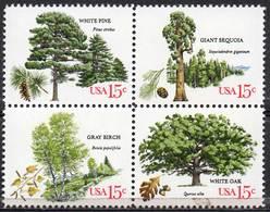 USA 1978 Trees - United States
