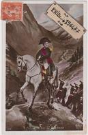 Napoléon-Bonaparte - Cpa / Passage Du St-Bernard. - Histoire