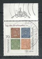 ALEMANIA 2018 - Tag Der Briefmarke - BRD