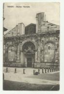 RIMINI - DUOMO - FACCIATA - VIAGGIATA FP - Rimini
