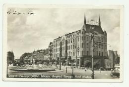 BELGRADO - HOTEL MOSKVA - NV FP - Serbia