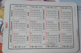 Sandoz Made In Switzerland - Calendars