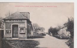 Tournedos-sur-Seine. - Autres Communes