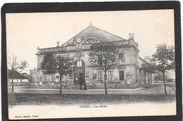 70 VESOUL - Les Halles - Vesoul