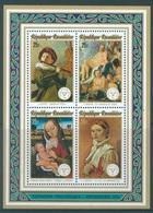 REPUBLIQUE RWANDAISE - 1974 - MNH/** -  STOCKHOLMIA UPU  - COB BLOC 42 Yv BLOC 43 - Lot 18006 - Rwanda
