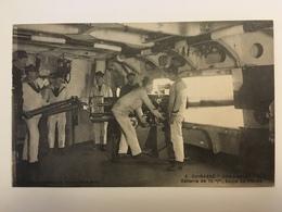 Cuirassé Condorcet - Warships