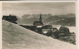Reith Bei Seefeld V. 1963  Dorfansicht  (1891) - Innsbruck