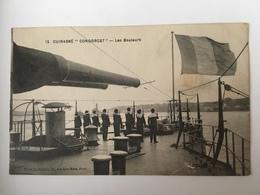 Cuirassé Condorcet - Les Couleurs - Warships