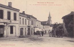 St MARTIN DU TOUCH  -  AVENUE DE COLOMIERS - Autres Communes