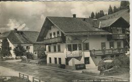 Reith Bei Seefeld V. 1963  Haus Jahreszeiten  (1893) - Innsbruck