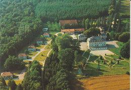 Ecole De Sylviculture De Crogny  - Les Loges Margueron - Chaource