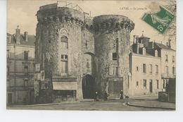 LAVAL - La Porte B... - Laval