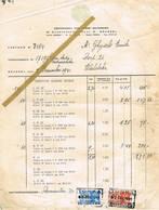 Brussel : 1941, Zeepziederij Van Damme - Moyersoen  TONKA - 1900 – 1949