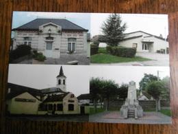 D 80 - Thézy Glimont - France