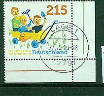 BUND--Nr. 3158  ,sauberer  Vollstempel, TOP - [7] Federal Republic