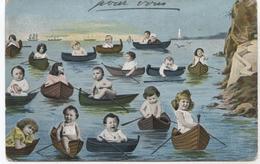 POUR VOUS CHERUBINS ENFANTS - Children