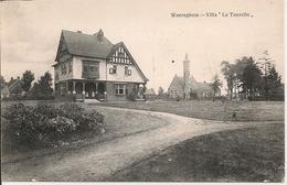 WAEREGHEM - Villa - La Tourelle - Waregem