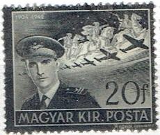 HUNGARY # FROM 1942 STAMPWORLD 721 - Hungary