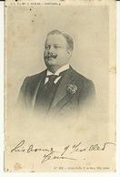 PORTUGAL / S.M. EL REIS D. CARLOS I (avec PHILATELIE 1904) - Portugal