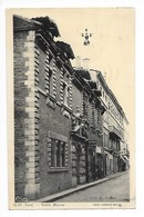 ALBI  (cpa 81)  Vieille Maison    -  L 1 - Albi