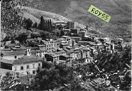 Lazio-roma-arsoli Veduta Da Differente Inquadratura Panorama Arsoli Anni 50/60 - Italia