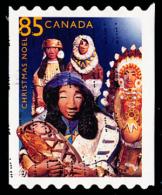 Canada (Scott No.2126 - Noel / 2005 / Christmas) [**] - 1952-.... Règne D'Elizabeth II