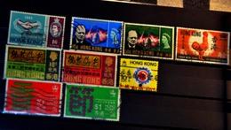 Hko79 China Hong Kong - Hong Kong (...-1997)