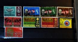 Hk081 China Hong Kong - Hong Kong (...-1997)