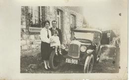 Automobile Ancienne - Oldtimer - Automobili