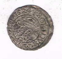 SHILLIN 1624  LITOUWEN  /7222/ - Lithuania