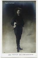 10648 - Spectacle -  Opéra Comique - Jean PERIER - Photo De NADAR  - - Opera
